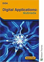 Diploma in Digital Applications - Multimedia Students' Book by Stephen Doyle (2006-04-21)