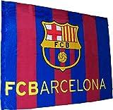 F.C Barcelona medium flag