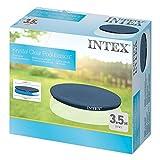 Poolabdeckung – Intex – 28022E - 6