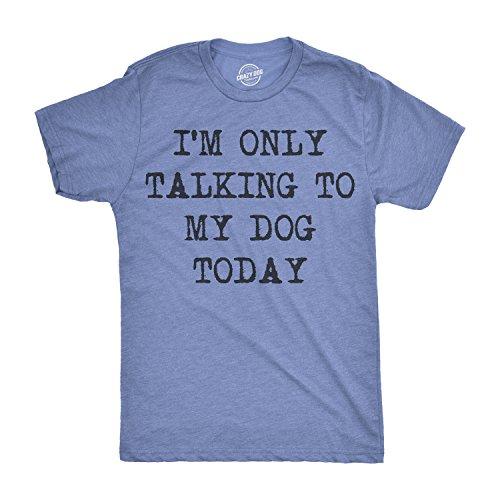 fabricante Crazy Dog Tshirts