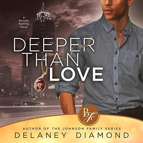 Deeper than Love cover art