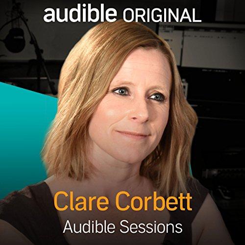 Clare Corbett audiobook cover art