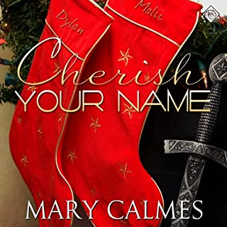 Cherish Your Name     The Warder Series, Book 6              Written by:                                                                                                                                 Mary Calmes                               Narrated by:                                                                                                                                 Paul Morey                      Length: 3 hrs and 25 mins     1 rating     Overall 4.0