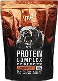 Eiweißpulver Protein Complex Schokolade von nu3