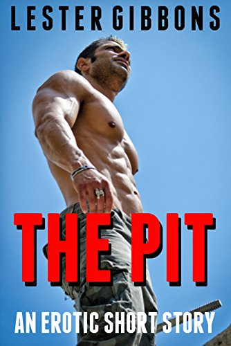 THE PIT (English Edition)
