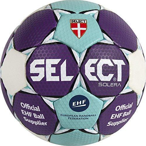 Select Solera, 0, blau weiß purple, 1630847209