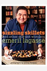 Sizzling Skillets and Other One-Pot Wonders (Emeril's) Kindle Edition