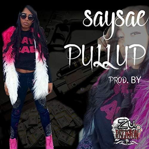 Saysae