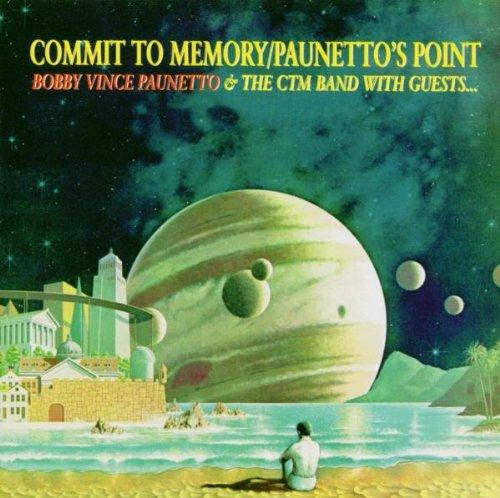 Commit to Memory/Paunetto
