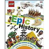 LEGO Epic History (English Edition)