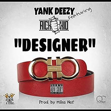 Designer (feat. RichTheKid)