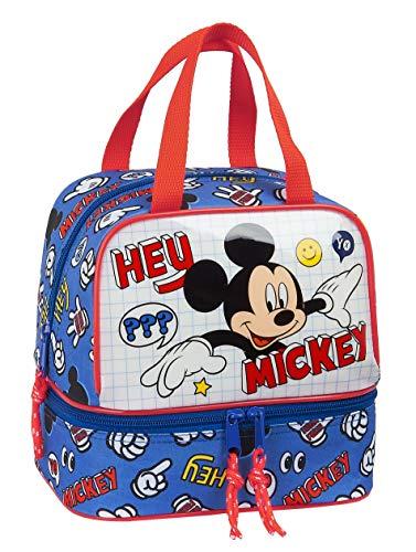 Portameriendas de Mickey Clubhouse