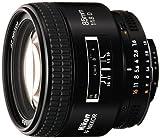 Nikon Ai AF Nikkor 85mm F1.8D