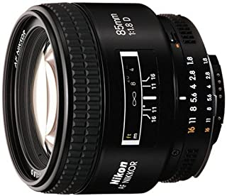Nikon 85 mm/F 1,8 D - (B0000ACCGT) | Amazon price tracker / tracking, Amazon price history charts, Amazon price watches, Amazon price drop alerts