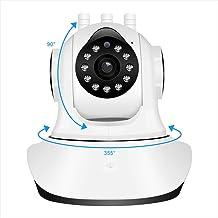 Baby Monitor Home Security IP Camera Two Way Audio Wireless Mini Camera Night Vision CCTV WiFi Camera Camera