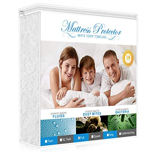 (50% OFF) King Sized Mattress Protector $10.50 – Coupon Code