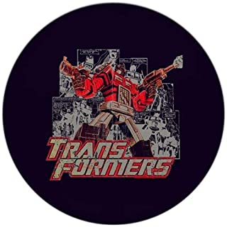 CafePress Transformers Comic Pattern 1
