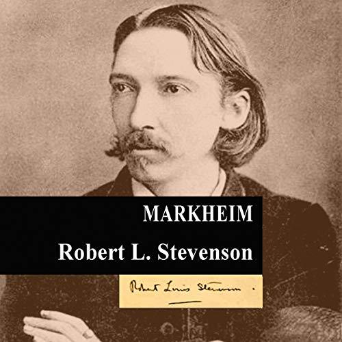 『Markheim (Spanish Edition)』のカバーアート