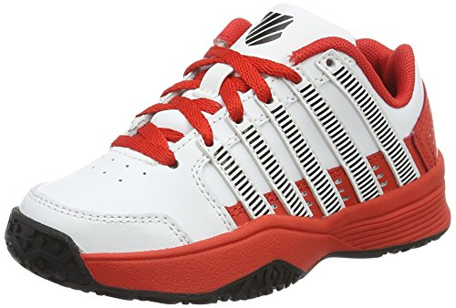 K-Swiss Court Impact Lthomni, Zapatillas de Tenis para...