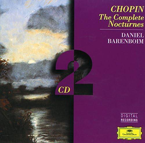 Daniel Barenboim & Frédéric Chopin