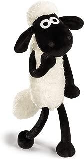 NICI 39655Floppy Shaun The Sheep 25cm, White