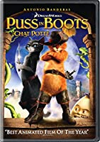 Puss In Boots (dw)