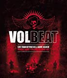 Vollbeat - Live from Beyond Hall/Above Heaven [Blu-ray]