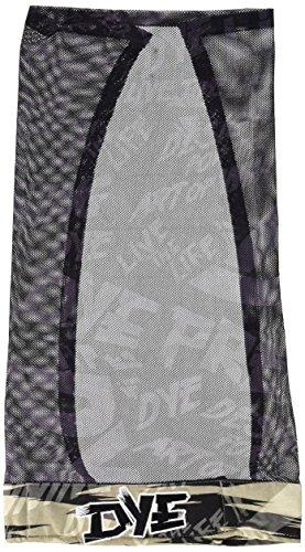 DYE–Bandana per Paintball Tiger Grey