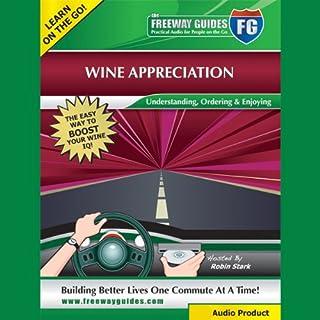 Wine Appreciation cover art