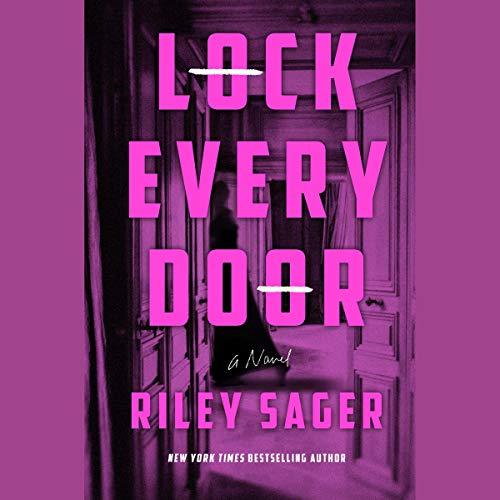 Lock Every Door audiobook cover art