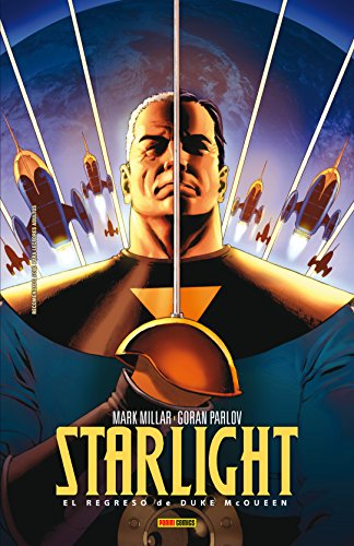 Starlight: EL REGRESO DE DUKE MCQUEEN (PRODUCTE ESPECIAL) 🔥