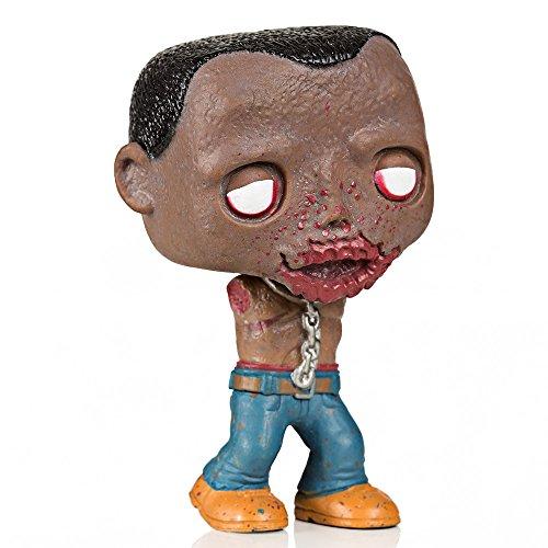 POP! Walking Dead Michonne Pet Walker 1 Vinyl Figure (PDF00004009)