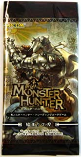 monster hunter card game