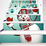 Top 10 Christmas Swags for Staircases