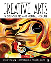 Creative Arts in Counseling and Mental Health