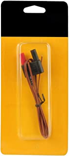 Multimeter Type K Bead Thermocouple Probe Use for F51-2 52-2 53-2B 54-2B Thermocouple Replace C.W.USJ