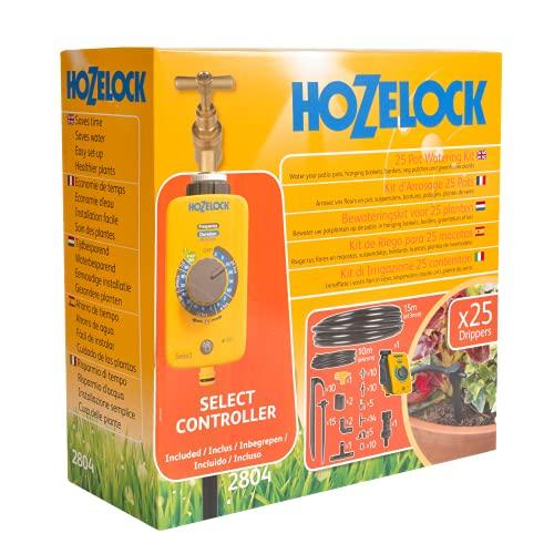 Hozelock Classic Micro Irrigation System