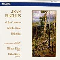 Sibelius: Violin Conserto