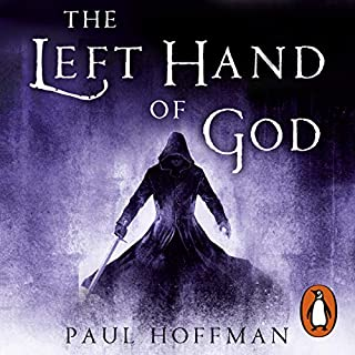 The Left Hand of God cover art