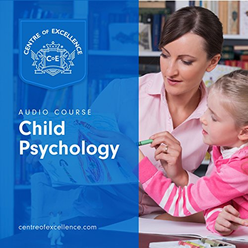 Child Psychology audiobook cover art