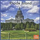 Rhode Island Calendar 2022: Official Rhode Island State Calendar 2022, 16 Month Calendar 2022