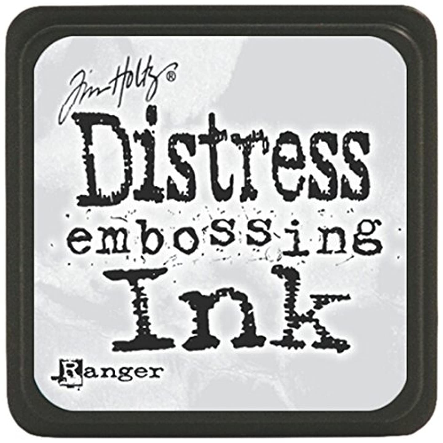Ranger Distress Mini Embossing Ink Pad-