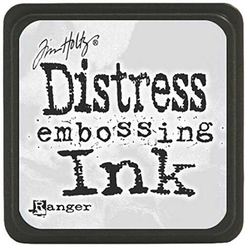 Ranger Tim Holtz Distress Mini Embossing Ink Pads 1
