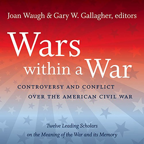 Wars Within a War cover art