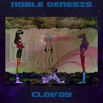 Noble Genesis x Clovdy