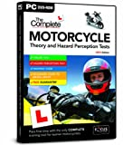 Complete Motorcycle Theory and Hazard Perception Tests2013 [import anglais]