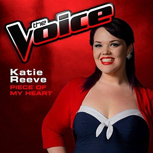 Katie Reeve