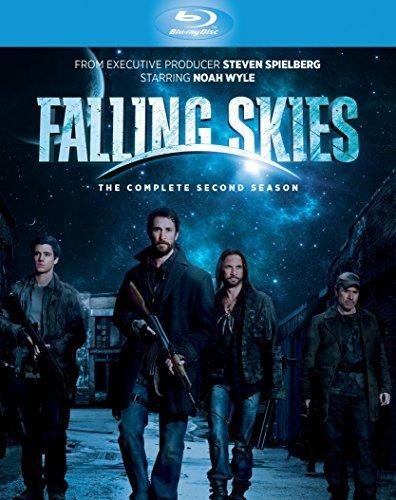 Falling Skies Episodenguide