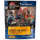 Mountain House Classic Bucket (Biscuits and Gravy (Pouch))