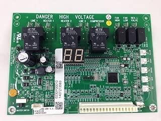 rskp0010 control board